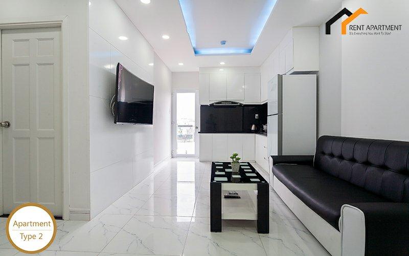 Ho Chi Minh condos room House types landlord