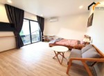 House Storey rental studio project