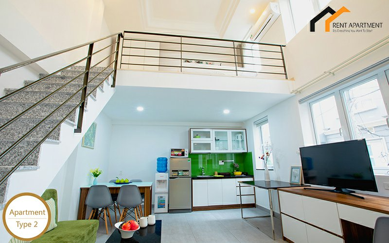 House area binh thanh room properties