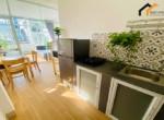 Real estate garage bathroom balcony rentals