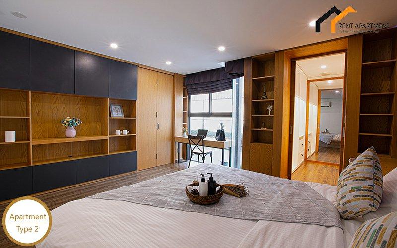 Real estate sofa binh thanh flat owner