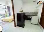 Saigon area wc studio Residential