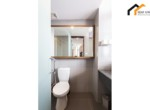 Saigon building toilet apartment Residential