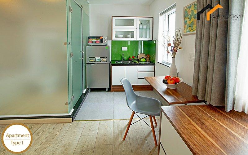 Saigon fridge binh thanh House types lease