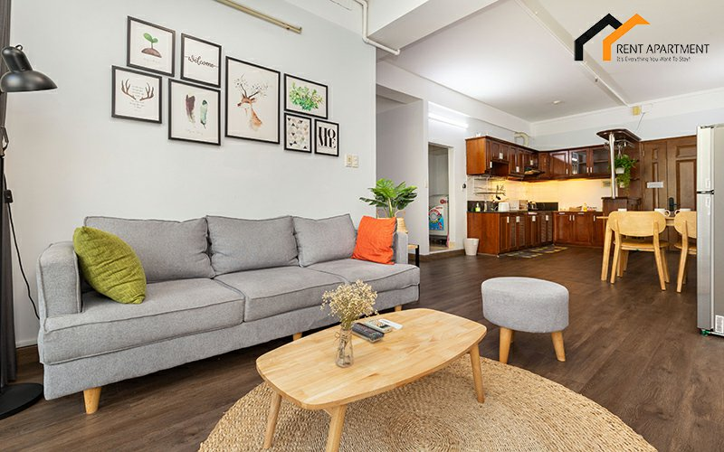 Saigon sofa rental apartment rentals