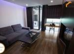 apartment Duplex microwave condominium lease