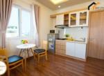 apartments fridge garden condominium lease