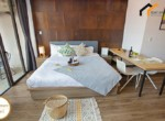 apartment terrace kitchen leasing rentals