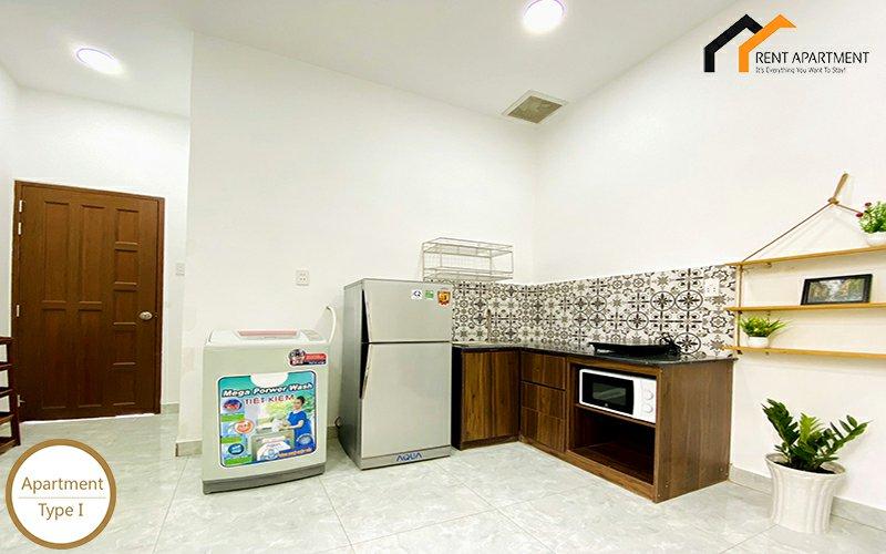 apartments bedroom Elevator service deposit