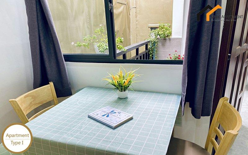 flat Housing light studio rentals