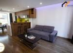 loft condos microwave apartment district