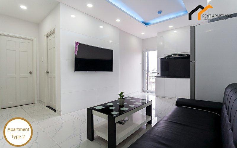 rent garage Elevator apartment district