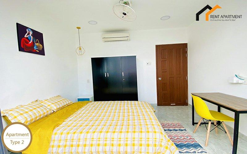 rent livingroom bathroom leasing project