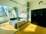 saigon building storgae window lease