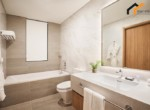 Storey Housing bathroom studio contract