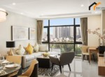 loft livingroom microwave renting project