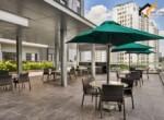renting terrace binh thanh balcony landlord