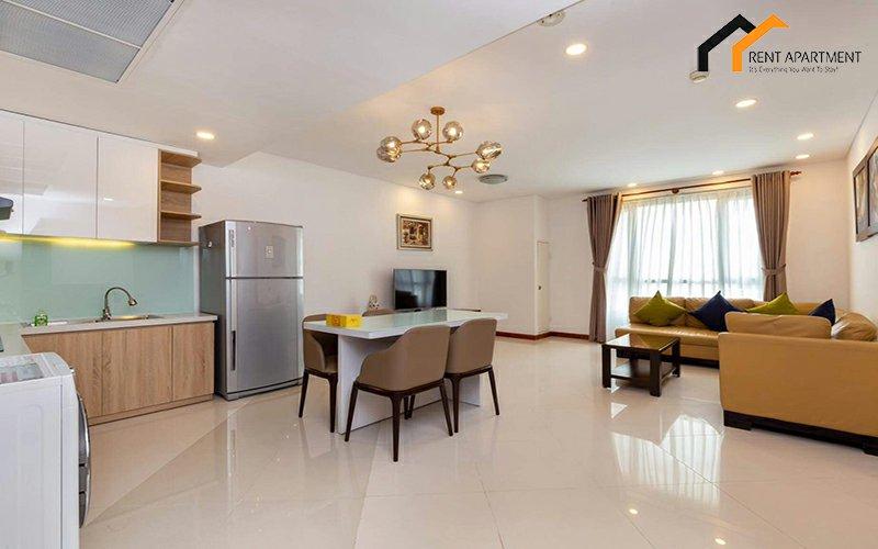 saigon dining Architecture accomadation property