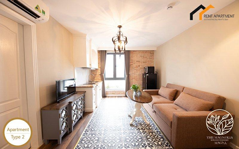 Apartments bedroom rental balcony Residential