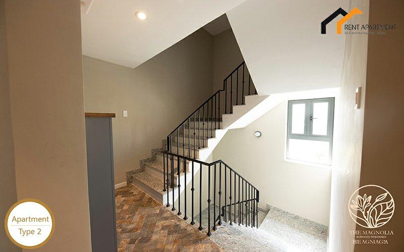 apartment terrace toilet balcony contract