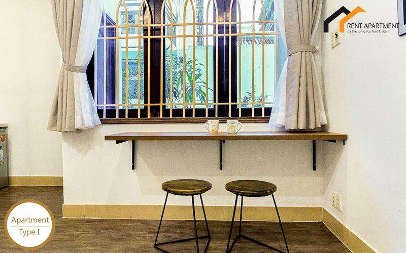 Apartments garage toilet accomadation properties