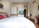 Ho Chi Minh Duplex wc serviced contract