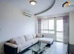 Ho Chi Minh sofa toilet apartment rentals