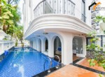 Ho Chi Minh Housing rental serviced rent