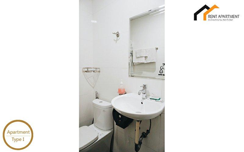 House Duplex room flat lease
