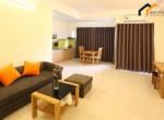 Saigon garage garden flat rentals