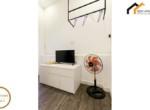 Saigon garage rental accomadation lease