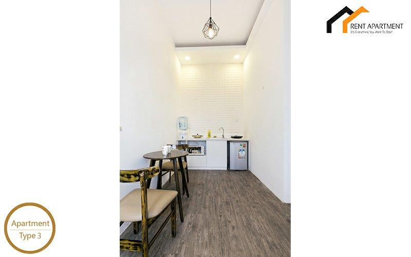 apartment Housing kitchen stove landlord