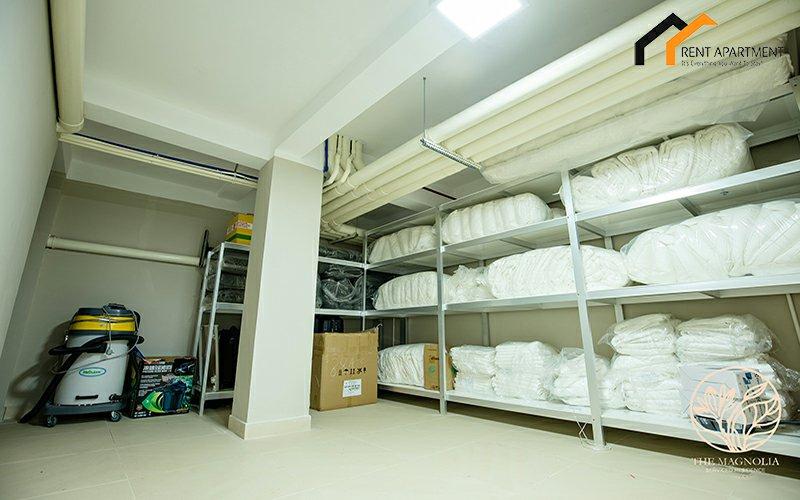 apartment building lease condominium rent