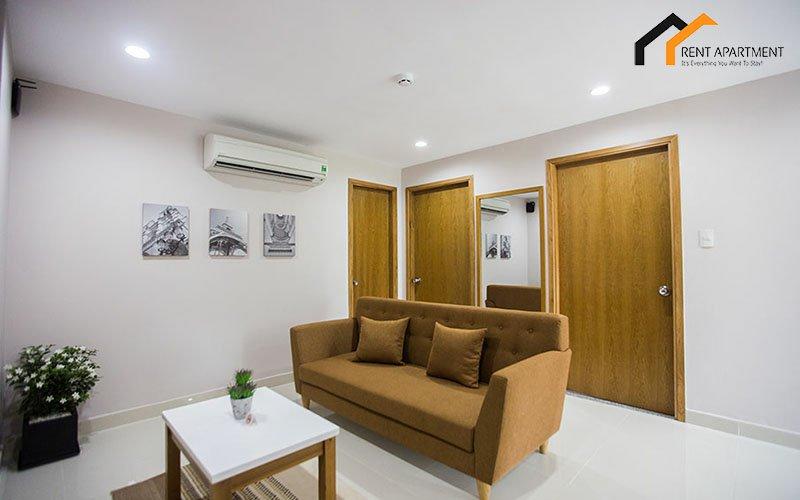 flat Storey Architecture studio lease