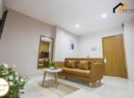 flat building lease studio deposit