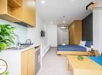 flat garage lease condominium district