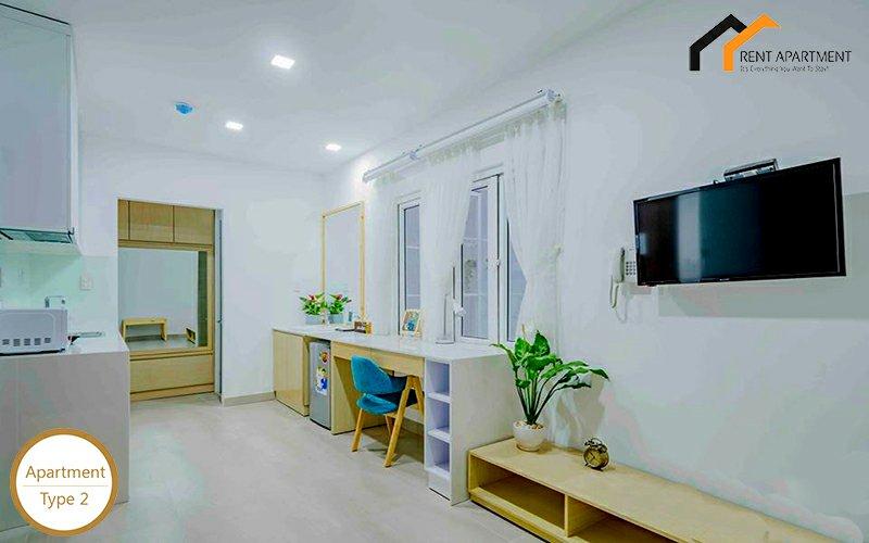 loft Duplex binh thanh room tenant