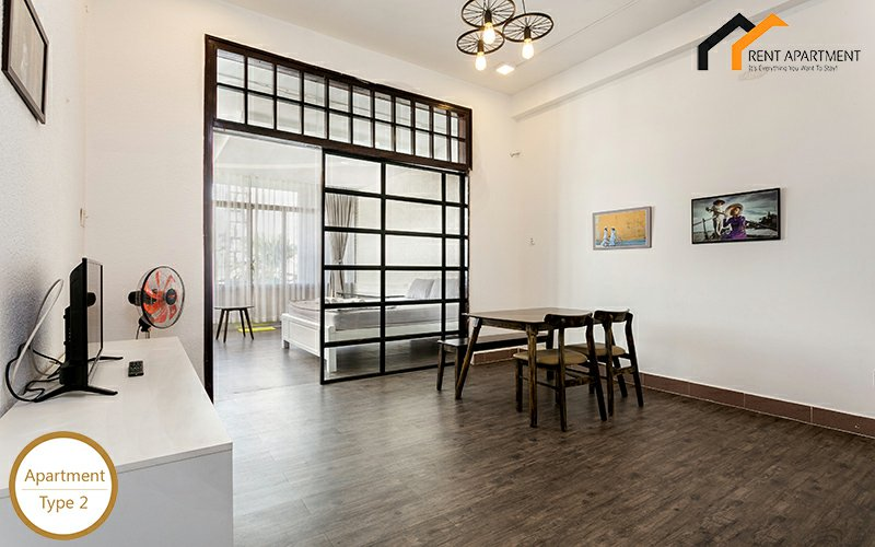 renting building binh thanh room contract