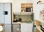 renting building kitchen condominium tenant