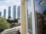 renting table kitchen condominium deposit