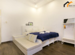 saigon Duplex bathroom renting property