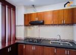 saigon dining Architecture apartment project