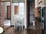 Apartments building kitchen renting deposit
