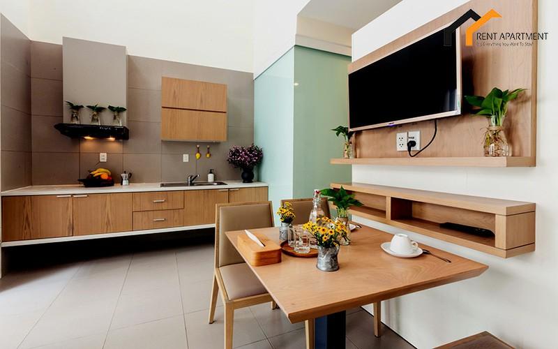 Apartments fridge bathroom House types district