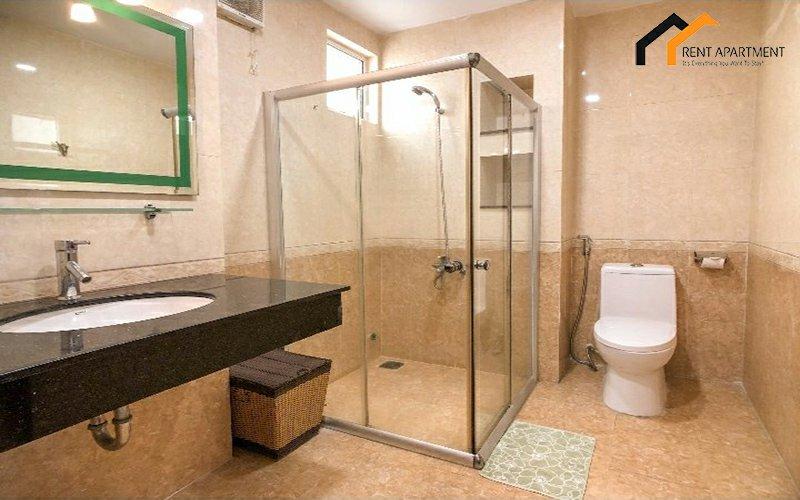 Ho Chi Minh Storey microwave flat property