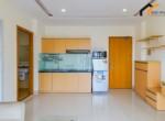 Ho Chi Minh Storey rental stove project
