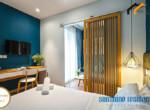 Ho Chi Minh area rental condominium rentals
