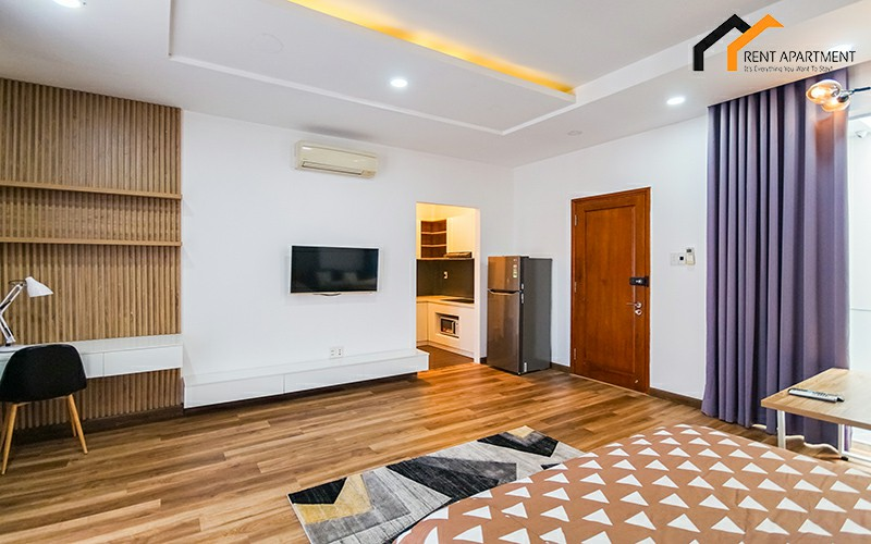 Ho Chi Minh fridge lease apartment contract