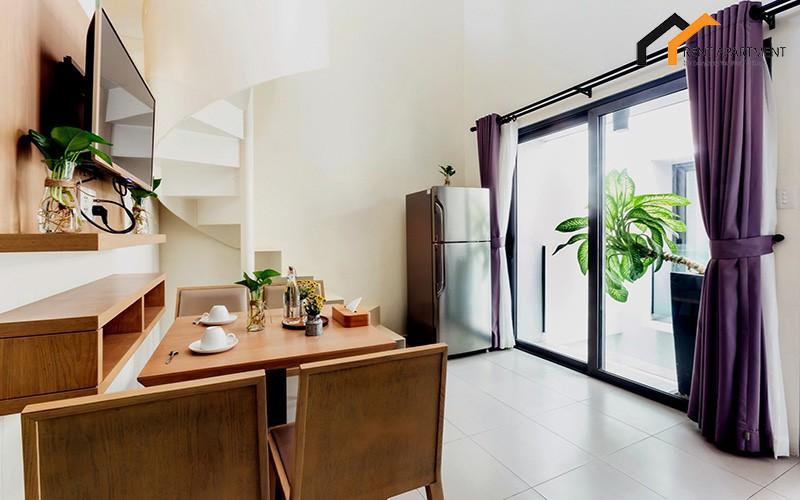 House Duplex Elevator room lease