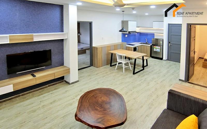 Real estate garage light apartment landlord